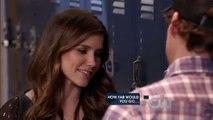 One Tree Hill 9x13 _ Brooke and Julian in high school (Brooke et Julian au lycée)