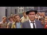 Pet Shop Boys - West Side Story Video