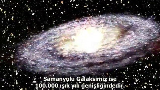 Yıldızların uzaklıkları nasıl ölçülür?
