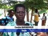 Burundi :Familles des militaires tombés sur le champ des batailles expulsées des camps