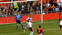 Manchester United Legends vs Bayern Munich Legends 4-2 GOALS & HIGHLIGHTS 14_06_2015 HD
