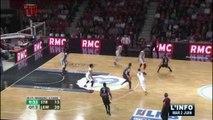 Basketball : Nouvelle défaite du MSB vs Strasbourg (79-86)