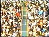 Key Biscayne 1987 Final - Steffi Graf vs Chris Evert