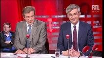 "Marisol Touraine invitée du ""Grand Jury RTL / LCI / Le Figaro"" (Partie 1)"