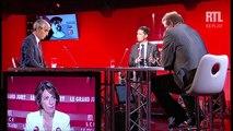 """Le Debrief du """"Grand Jury RTL / LCI / Le Figaro"""" : Marisol Touraine"""