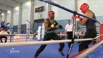 Savate boxe française : Tournois qualificatifs au Vendéspace