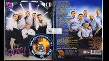 Goci Bend 2015 - Pile moje ne place(ORIGINAL CD)