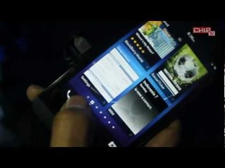 BB Z10 Hands-On [Bahasa Indonesia]