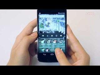Nexus 4 Review with Galaxy Nexus Comparison (Bahasa Indonesia)