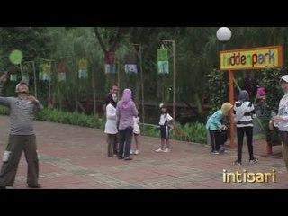 Intisari SODA (Smart On Doing Activity) #3