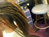 Dread Extensions in a Mohawk 323-937-8825