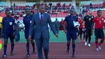 VIDEO Mozambique 0 - 1 Rwanda [CAN 2017 Qualifiers] Highlights
