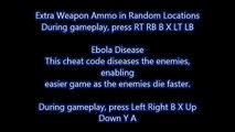 Murdered Soul Suspect Cheat Codes, Cheats, Cross Over Codes, Challenge Codes - Video Game Cheats