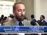 CENTRO DE EMPRENDIMIENTO PYMES IQUIQUE- Iquique TV Noticias