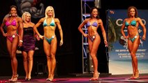 Figure Posing - Julie Lohre's Contest Day Guide for Fitness & Figure
