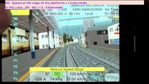 Train Driving Game - How to stop a train [Train Drive ATS] for iPhone