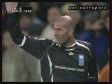 ZIDANE 2007 - Un Dieu à la Retraite