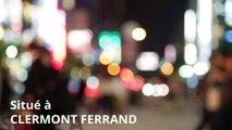 A vendre - appartement - CLERMONT FERRAND (63000) - 3 pièces - 121m²