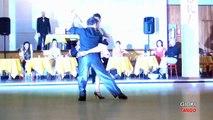 Qui Tango Festival Savona 2015 - Paula Ballesteros & Leo Barri - Tanguera
