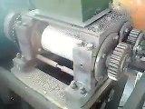 Double Roller Fertilizer Granulator, Organic Fertilizer Granulator