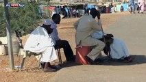 قصص مأساوية من جنوب السودان