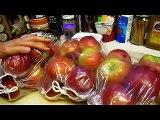 Drying Apples - Wisconsin Garden Video Blog 201.avi