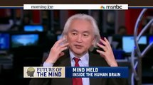 'Mind Uploading' & Digital Immortality May Be Reality By 2030 : Dr. Michio Kaku