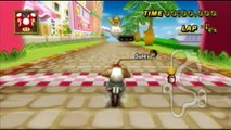 Mario Kart Wii - Time Trial Tips & Tricks on Peach Beach by gameguru81 (MKW Gameplay/Commentary)