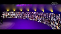 Davos 2013 - Closing Plenary: The Davos Choir