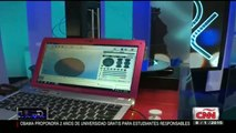 Tendencias Tecnológicas para el 2015 y más - Cala en CNN con Ariel Coro, experto en tecnología