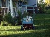 Lawn Aeration, core aeration, Austin Texas surrounding areas