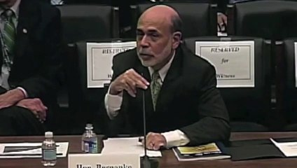 Ben Bernanke Admits QE3 Is Coming! Hyperinflation To Follow