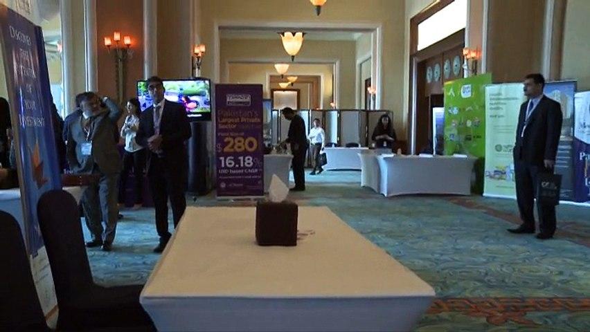ICAP  CFO Conference Middle East 2015  -Part1