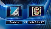 JOLLY POKER vs PREDATOR - STAR CUP SUMMER EDITION III