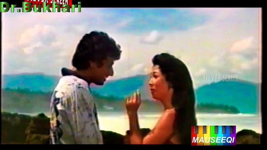 HD - Bandish - Achha Achha Lago Ray - A.Nayyar & Nayyara Noor