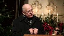 Hubert Gaisbauer über Papst Johannes XXIII. (Teil 2)
