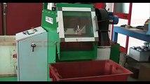 COGELME - Electric Cable Wire Recycling System - Riciclaggio Cavi Fili Elettrici