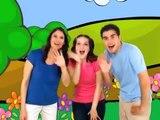 Colloquial Lebanese Arabic Music Stories Songs for Children Alwan TV Series