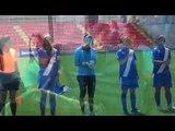 Resumen Fútbol Femenino ante Honduras en los X Juegos Centroamericanos 2013