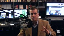 "Pt. 1/3 - Nov.11, 2010 - Richard Grove interview on Jack Blood ""Deadline Live"" - WYBM"