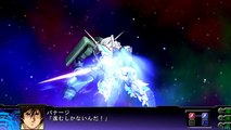 Super Robot Wars Z3 | Gundam Unicorn (Awakened Destroy Mode) Japanese Robot Fight Animation
