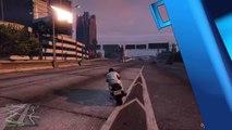FIGURE EN MOTO GTA V Online