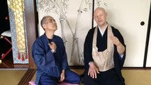 Zen and the Art of the Better Noodle, interview with chef and Aikido teacher Shuji Ozeki Sensei