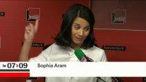 """Le Billet de Sophia Aram : """"Le Dukan, ça ose tout et c'est à ça qu'on le reconnaît"""""""