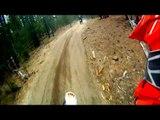 TnA Moto Films - China Hat Memorial Weekend 2012 Bend Oregon Fun Dirt Bike Trail Riding