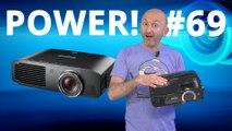 Power! #69 Tout savoir sur la vidéoprojection