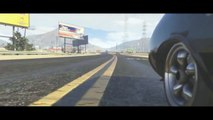 GTA 5 Online / Fast and Furious Tuning Treffen Highlights vom 8.5.15