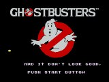 Ghostbusters Theme (Sega Master System)