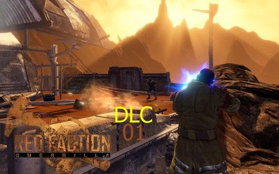 [WT]Red Faction Guerrilla (DLC) (01)