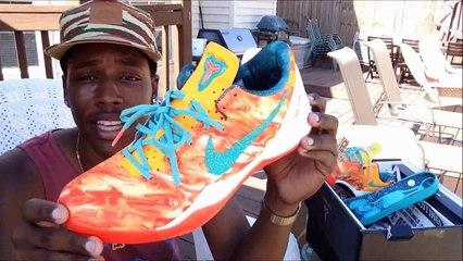 f2419a91425 Jj Watt Shoes Reviews  Reebok JJ Watt II Shoe Review — Can They ...
